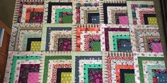 Design Wall Tuesday: Quilting Precuts - The Quilting Company