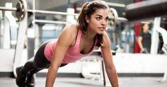 Le transverse: LE muscle à travailler pour avoir un ventre plat!