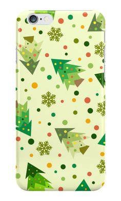 Our Trees & Snowflakes Christmas Phone Case is available online now for just £5.99.    Check out this cute Christmaspattern phone case! Featuring Snowflakes, Christmas Trees and polkadots.    Material: Plastic, Production Method: Printed, Weight: 28g, Thickness: 12mm, Colour Sides: Clear, Compatible With: iPhone 4/4s | iPhone 5/5s/SE | iPhone 5c | iPhone 6/6s | iPhone 7 | iPod 4th/5th Generation | Galaxy S4 | Galaxy S5 | Galaxy S6 | Galaxy S6 Edge | Galaxy S7 | Galaxy S7 Edge | Galaxy S8…