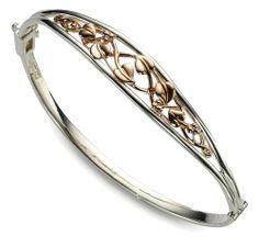 Clogau Gold STLB – Pulsera de mujer de plata de ley | Your #1 Source for Jewelry and Accessories