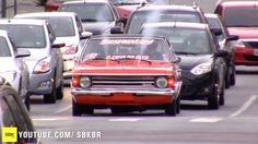 Opala Badass!!! #opala #opalass #cars #classiccars #classic #burnout #drag
