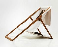 10 Incredible Beach Chairs