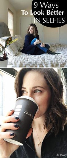 How do some people always take a great photo? These 9 selfie tips are amazing tips that will instantly improve your next profile pic! http://www.ehow.com/how_12343228_9-easy-ways-look-better-selfies.html?utm_source=pinterest.com&utm_medium=referral&utm_content=freestyle&utm_campaign=fanpage