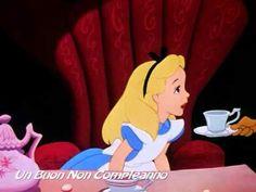 Alice Nel Paese Delle Meraviglie - Un Buon Non Compleanno