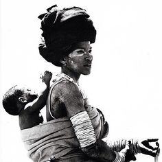 """Without you, African mother, there would have been no African fathers, sons and daughters. Do we need to say any more African mothers, our own true goddesses! Let us praise you to the highest, telling the world about your righteousness. Let us tell the entire universe about your sacredness African woman"" - Yosef A.A. Ben-Jochannan"