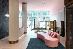 Apropos Concept Store in Hamburg by Rodolphe Parente & Benjamin Liatoud   Yelllowtrace