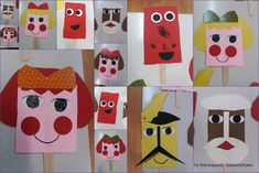 28th October, Advent Calendar, Kindergarten, Cartoon, Holiday Decor, Blog, Autumn, Fall, Kindergartens