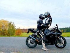 #MOTORCYCLE #LOVE