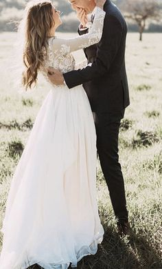 Leanne Marshall Custome Solaine wedding dress currently for sale at 20% off retail.