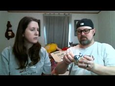 Derek and Nikki Review 047 Retro Saturday Robo Cop, Random Loose Star Wa...