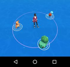 Download Pokemon GO 0.29.0 Apk  Download Pokemon GO 0.29.0 Apk. Venusaur Charizard Blastoise Pikachu and many other Pokémon have been discovered on planet Earth! Nows your chance to discover and capture the Pokémon all around youso get your shoes on step outside and explore the world. Youll join one of three teams and battle for the prestige and ownership of Gyms with your Pokémon at your side. Pokémon are out there and you need to find them. As you walk around a neighborhood your smartphone…