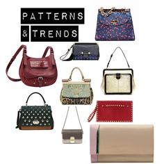Patterns and Trends