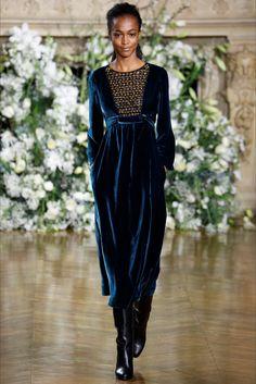 Sfilata Vanessa Seward Parigi - Collezioni Autunno Inverno 2016-17 - Vogue