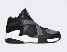 #Nike Air Raid OG Black #sneakers