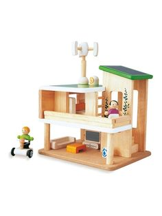 Plan Toys Eco Home