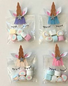29 Best ideas for birthday party unicorn decorations Unicorn Themed Birthday, Girl Birthday, Cake Birthday, Unicorn Crafts, Birthday Cake Decorating, Birthday Party Decorations, Pink Decorations, Party Time, First Birthdays
