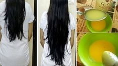 Maybe you've heard of potato juice for hair growth, or maybe you haven't, but whatever the case, potato juice contains a ton of vitamins and minerals which encourage hair growth and promotes healthy, glossy hair! Grow Natural Hair Faster, Get Thicker Hair, Longer Hair Faster, Hair Mask For Growth, Hair Remedies For Growth, Glossy Hair, Extreme Hair, Stop Hair Loss, Hair Serum