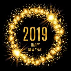 411 Best Happy New Year 2019 Images Happy New Year 2019 Quotes
