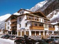 Hotel Rosengarten in Sölden (Ötztal) günstig www.winterreisen.de