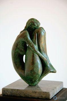 Art Open-Minded The Statesman Thomas Jefferson Hand Made Bronze Masterpiece Sculpture Figurine