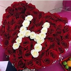,,, Fancy Letters, Flower Letters, My Flower, Flower Art, Romantic Ideas For Him, Stylish Alphabets, Alphabet Wallpaper, Mehndi Art Designs, Fleurs Diy