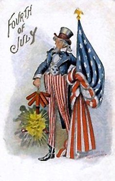 Fourth Of July~Count