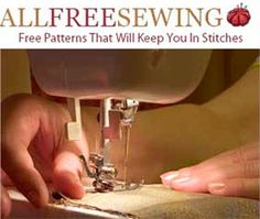 75+ Free Dress Patterns for Sewing   AllFreeSewing.com
