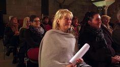Kirsten Stein - Erzählkunst aus Nordhessen präsentiert den StoryCamper