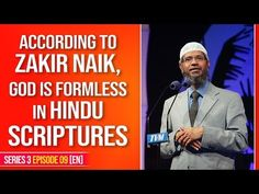 According to Zakir Naik, God is formless in Hindu scriptures Death God, Real Teacher, Sa News, Allah God, Religious Books, Spiritual Teachers, Real Facts, Bible Stories, Quotes About God