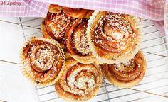 Švédské svátky jídla se slaví po celý rok. Zažijte tlusté úterý či vaflový den