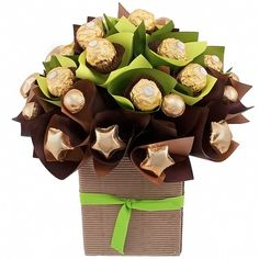 Golden Delicious - #cocogifts Candy, Chocolate, Gifts, Presents, Chocolates, Candles, Gifs, Brown, Candy Bars