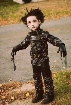 13 Insanely Clever Homemade Kid's Halloween Costumes - BuzzFeed Mobile