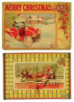 Childrens Toys and Games. Childrens Christmas, Antique Christmas, Christmas Games, Christmas Books, Vintage Christmas Cards, Retro Christmas, Christmas Photos, All Things Christmas, Vintage Ornaments