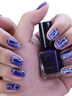 Diseños de Uñas Decoradas (manos y pies) Modelos 2019 Nails, Beauty, Finger Nails, Templates, Fingernail Designs, Hairdos, Ongles, Beauty Illustration, Nail