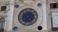 No Time for Astrology Girl Falling, Venice Italy, Astrology, Clock, Europe, Symbols, Adventure, Plaza, Girls
