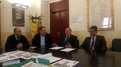 Canicattì, la Torre dell'Orologio ritornerà funzionante | Corriere Agrigentino