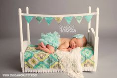 READY TO SHIP Aqua Baby Bloomer Set baby bloomers by SnugAWoo, $20.00
