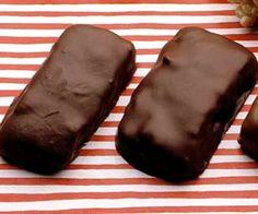 Peanut-Caramel Candy Bars