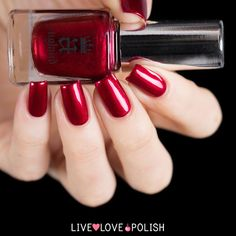 A-England Perceval Nail Polish (The Mythicals Collection) | Live Love Polish
