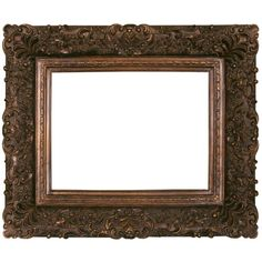 antique frames ❤ liked on Polyvore featuring frames, backgrounds, fillers, borders, picture frame, detail and embellishment