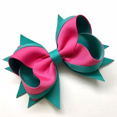 How To Make Hair, How To Make Bows, Boutiques, Making Hair Bows, Band, Elegant, Accessories, Barrette, Puppies