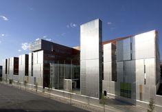 ICT Building   Turku, Finland   LAHDELMA & MAHLAMÄKI ARCHITECTS