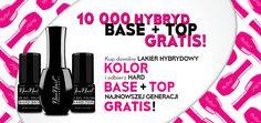 HARD BASE & TOP  by NeoNail www.neonail.pl