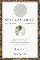 American chica : two worlds, one childhood