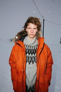 icelandic wool north 66 parka - Google zoeken