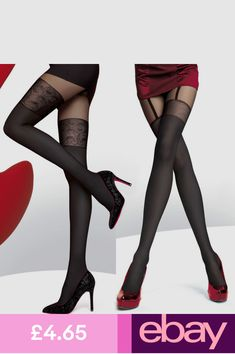0b51c7a26 2019 的Fiore Hosiery Socks   Hosiery  ebay  Clothes