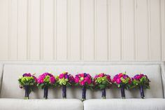 St. Andrews Golf and Country Club wedding photographer - Elite Photo - floral details