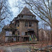 Abandoned Berlin / Verlassene Ort