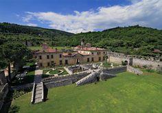 Allegrini - Villa della Torre a historical jewel of 16th Century Italian Architecture.