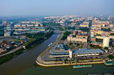 Immagine: Omsk city · Russia travel blog